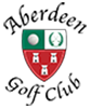 Aberdeen Golf Club logo